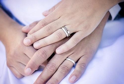 結婚を強く夢見る男女