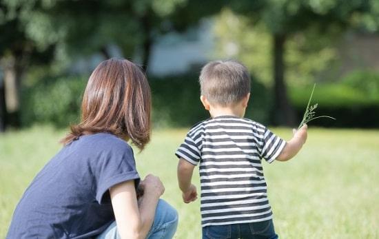 シングルマザーで幸せそうな人の共通点と幸せを感じる3つの意識
